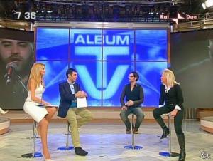 Adriana Volpe dans Mattina in Famiglia - 14/12/08 - 27