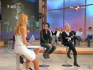 Adriana Volpe dans Mattina in Famiglia - 14/12/08 - 31