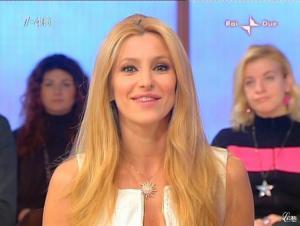 Adriana Volpe dans Mattina in Famiglia - 14/12/08 - 35