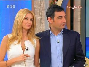 Adriana Volpe dans Mattina in Famiglia - 14/12/08 - 45