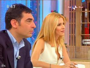 Adriana Volpe dans Mattina in Famiglia - 14/12/08 - 49