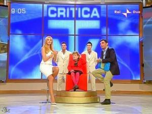 Adriana Volpe dans Mattina in Famiglia - 14/12/08 - 50