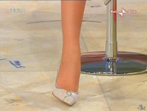 Adriana Volpe dans Mattina in Famiglia - 14/12/08 - 54