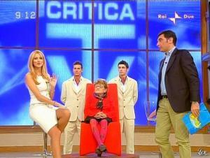 Adriana Volpe dans Mattina in Famiglia - 14/12/08 - 58