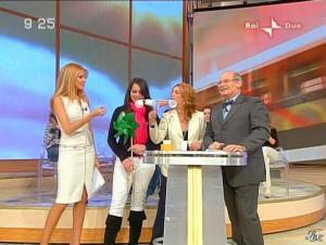 Adriana Volpe dans Mattina in Famiglia - 14/12/08 - 59