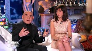 Aurélie Hemar dans Ma Maison est la Plus Originale - 13/03/13 - 06