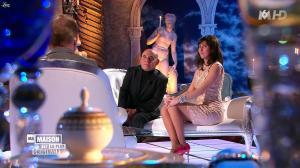 Aurélie Hemar dans Ma Maison est la Plus Originale - 13/03/13 - 11