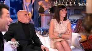 Aurélie Hemar dans Ma Maison est la Plus Originale - 13/03/13 - 12