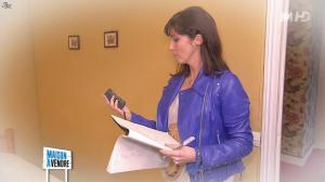 Aurélie Hemar dans Maison à Vendre - 27/03/13 - 02