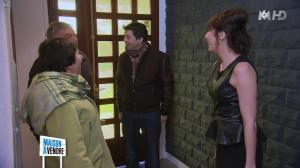 Aurélie Hemar dans Maison à Vendre - 27/03/13 - 08