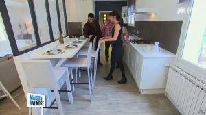 Aurélie Hemar dans Maison à Vendre - 27/03/13 - 15