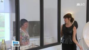 Aurélie Hemar dans Maison à Vendre - 27/03/13 - 17