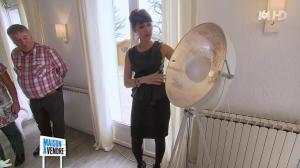 Aurélie Hemar dans Maison à Vendre - 27/03/13 - 21
