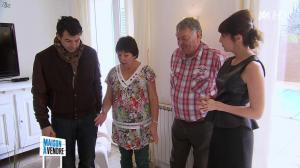 Aurélie Hemar dans Maison à Vendre - 27/03/13 - 22