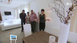 Aurélie Hemar dans Maison à Vendre - 27/03/13 - 25