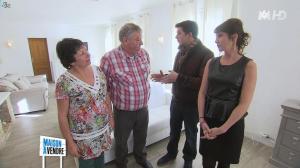 Aurélie Hemar dans Maison à Vendre - 27/03/13 - 34