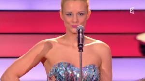 Elodie Gossuin dans Simplement Pour un Soir - 30/03/13 - 02