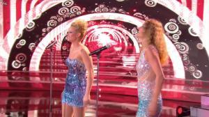 Elodie Gossuin et Sophie Thalmann dans Simplement Pour un Soir - 30/03/13 - 16