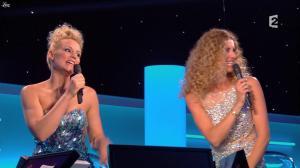 Elodie Gossuin et Sophie Thalmann dans Simplement Pour un Soir - 30/03/13 - 34
