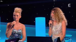 Elodie Gossuin et Sophie Thalmann dans Simplement Pour un Soir - 30/03/13 - 36