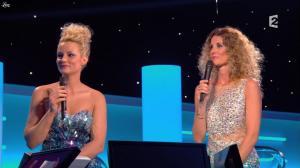 Elodie Gossuin et Sophie Thalmann dans Simplement Pour un Soir - 30/03/13 - 44