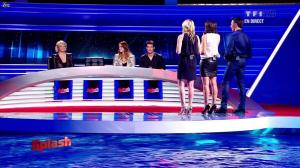 Estelle Denis et Muriel Hermine dans Splash - 08/02/13 - 13