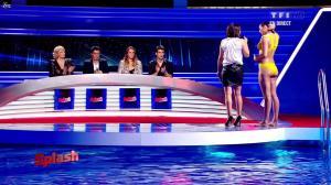 Estelle Denis et Muriel Hermine dans Splash - 08/02/13 - 15