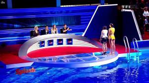 Estelle Denis et Muriel Hermine dans Splash - 08/02/13 - 19