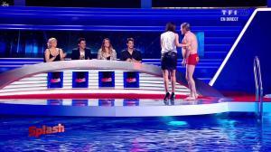 Estelle Denis et Muriel Hermine dans Splash - 08/02/13 - 24