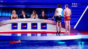 Estelle Denis et Muriel Hermine dans Splash - 08/02/13 - 25
