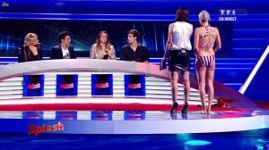 Estelle Denis et Muriel Hermine dans Splash - 08/02/13 - 35