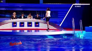 Estelle Denis et Muriel Hermine dans Splash - 08/02/13 - 58