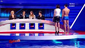 Estelle Denis et Muriel Hermine dans Splash - 08/02/13 - 62