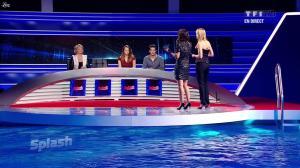 Estelle Denis et Muriel Hermine dans Splash - 15/02/13 - 02