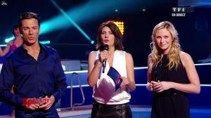 Estelle Denis dans Splash - 08/02/13 - 02