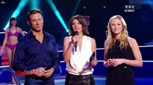 Estelle Denis dans Splash - 08/02/13 - 03