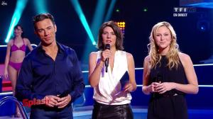 Estelle Denis dans Splash - 08/02/13 - 04