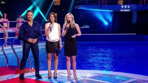 Estelle Denis dans Splash - 08/02/13 - 06
