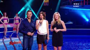 Estelle Denis dans Splash - 08/02/13 - 11