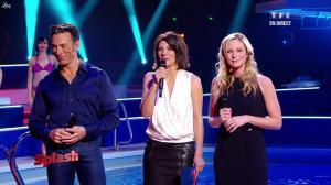 Estelle Denis dans Splash - 08/02/13 - 12