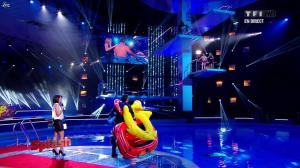 Estelle Denis dans Splash - 08/02/13 - 22