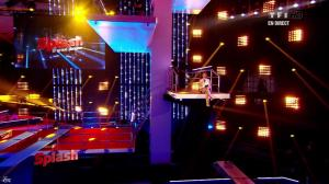 Estelle Denis dans Splash - 08/02/13 - 27