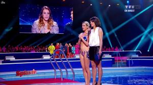 Estelle Denis dans Splash - 08/02/13 - 36