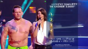 Estelle Denis dans Splash - 08/02/13 - 43