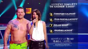 Estelle Denis dans Splash - 08/02/13 - 46
