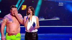 Estelle Denis dans Splash - 08/02/13 - 48