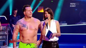 Estelle Denis dans Splash - 08/02/13 - 49