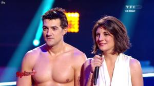 Estelle Denis dans Splash - 08/02/13 - 56