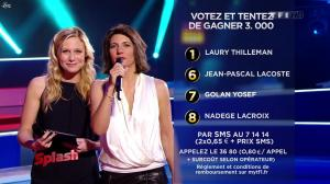 Estelle Denis dans Splash - 08/02/13 - 69