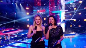 Estelle Denis dans Splash - 15/02/13 - 01